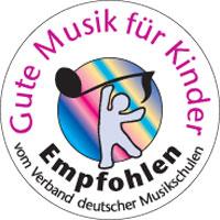 """Pelemele - das Gütesiegel für """"Gute Musik für Kinder"""""""