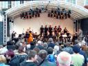 süd beat big band und tobias kremer bei der jazz rally 2009